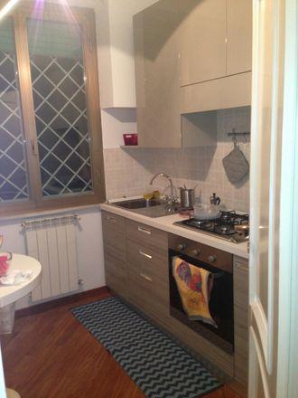Rent this 1 bed room on Ferramenta Italia in Via Cremona, 00161 Rome RM