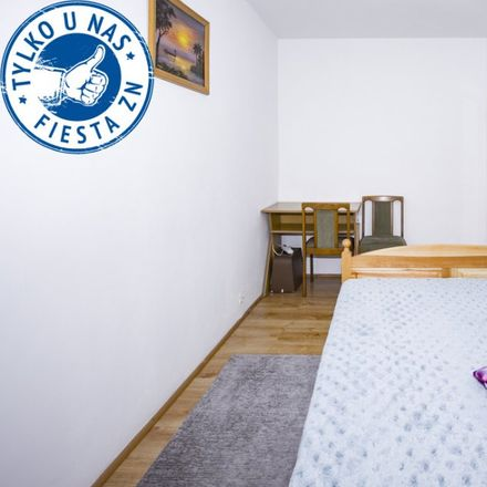 Rent this 3 bed apartment on Grunwaldzka 23 in 83-000 Pruszcz Gdański, Poland