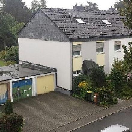Rent this 3 bed apartment on 45468 Mülheim