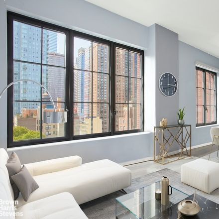 Rent this 2 bed condo on 1 Ave in New York, NY