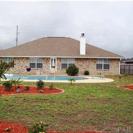 Rent this 4 bed apartment on 4928 Spencer Oaks Boulevard in Floridatown, FL 32571