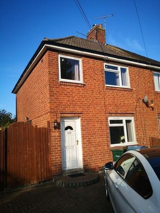 Rent this 4 bed house on 184 Charter Avenue in Coventry CV4 8EA, United Kingdom