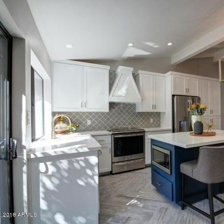 Rent this 2 bed townhouse on North Scottsdale Road in Scottsdale, AZ 85253