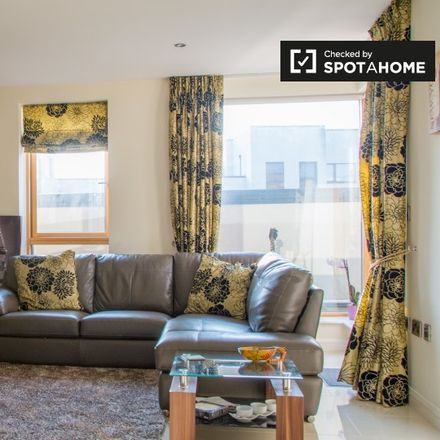 Rent this 1 bed room on Block E in Shanowen Road, Santry