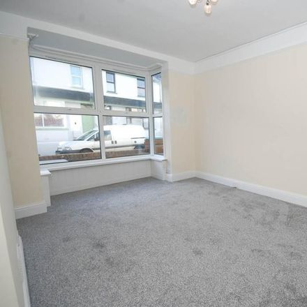 Rent this 1 bed apartment on The Cornerhouse in The Strand, Torridge EX39 2NB