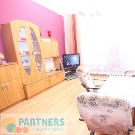 Rent this 3 bed apartment on Juliusza Kossaka 5 in 58-300 Wałbrzych, Poland