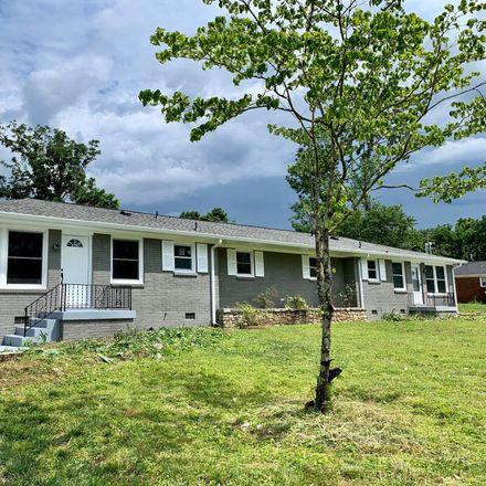Rent this 3 bed apartment on 15 Fairway Drive in Nashville-Davidson, TN 37214