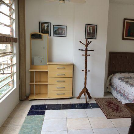 Rent this 7 bed room on Rua Ramiro Barcelos in Porto Alegre - RS, 90035-001