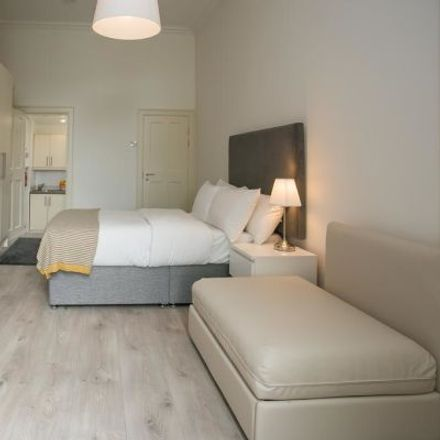 Rent this 1 bed apartment on 4 Hatch Street Lower in Saint Kevin's, Dublin