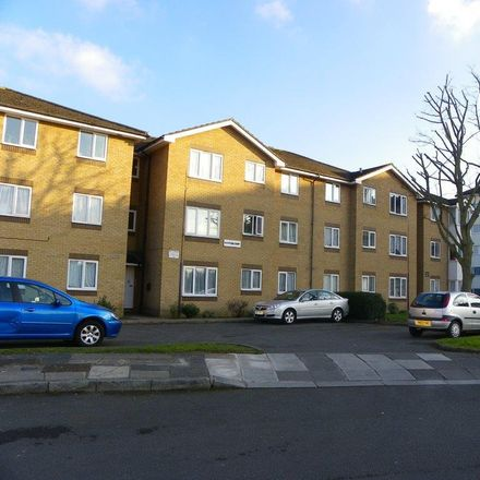 Rent this 1 bed apartment on Byron Way in London UB5 6BE, United Kingdom
