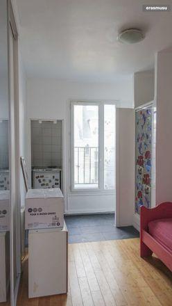 Rent this 0 bed apartment on 143 Rue de Longchamp in 75116 Paris, France