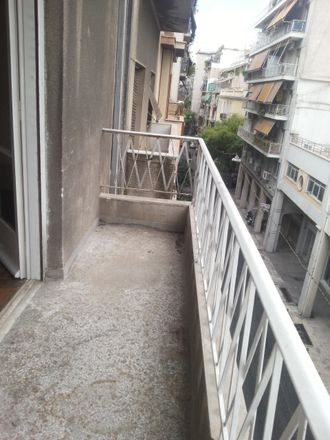 Rent this 2 bed apartment on Μάγερ 16 in Αθήνα 104 38, Ελλάδα