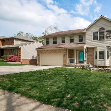 Rent this 5 bed house on 4681 Spring Creek Drive in Lexington, KY 40515