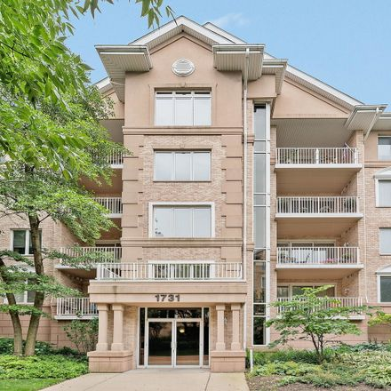 Rent this 2 bed condo on 1731 Pavilion Way in Park Ridge, IL