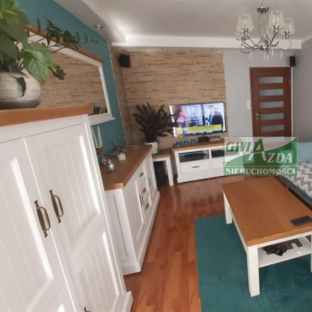 Rent this 3 bed apartment on Kornela Ujejskiego 1 in 41-207 Sosnowiec, Poland