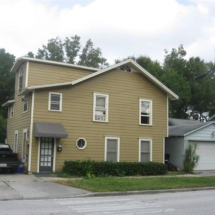 Rent this 2 bed house on 1207 Jefferson Street in Orlando, FL 32801