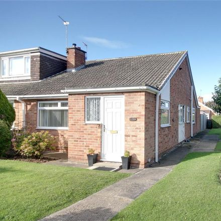 Rent this 3 bed house on Gilsland Close in Middlesbrough TS5 8RU, United Kingdom