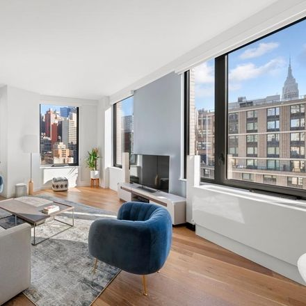 Rent this 2 bed apartment on 445 W 35th St in New York, NY 10001