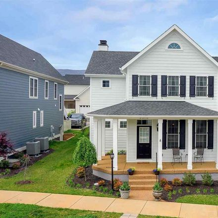 Rent this 4 bed house on 3310 Rowcross Street in Crozet, VA 22932