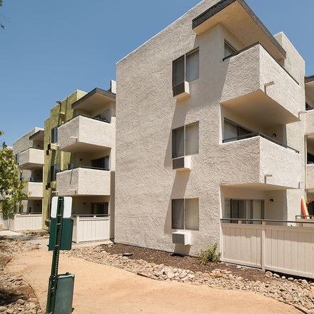 Rent this 2 bed apartment on Manna BBQ in Mira Mesa Boulevard, San Diego
