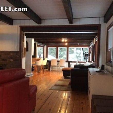 Rent this 2 bed house on 75 Avenue de l'Église in Saint-Sauveur, QC J0R 1R7