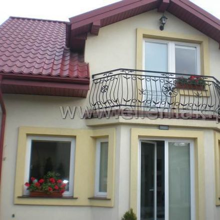 Rent this 5 bed house on Piotra Skargi 37 in 05-270 Marki, Poland