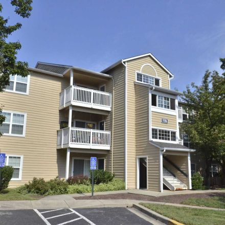Rent this 2 bed apartment on 9470 Spring House Lane in Laurel, MD 20708