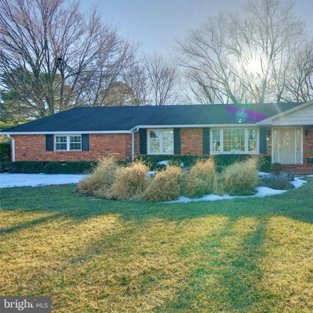 Rent this 3 bed house on 4966 Morning Star Drive in Dayton, MD 21036