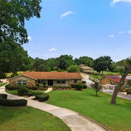 Rent this 4 bed house on Silver Star Road in Ocoee, FL 34761