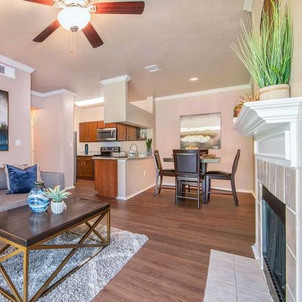 Rent this 3 bed apartment on Denton Tap Road in Coppell, TX 75019