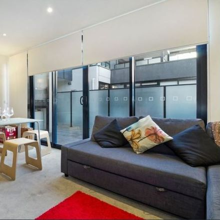 Rent this 2 bed apartment on 4/389 Neerim Road