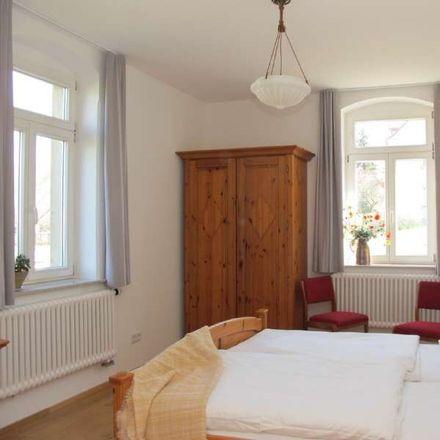 Rent this 3 bed apartment on Dresden in Flughafen/Industriegebiet Klotzsche, SAXONY
