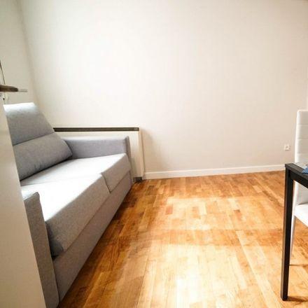 Rent this 1 bed apartment on Calle de Echegaray in 10, 28014 Madrid