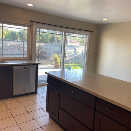 Rent this 4 bed house on 11440 Bertha Street in Cerritos, CA 90703