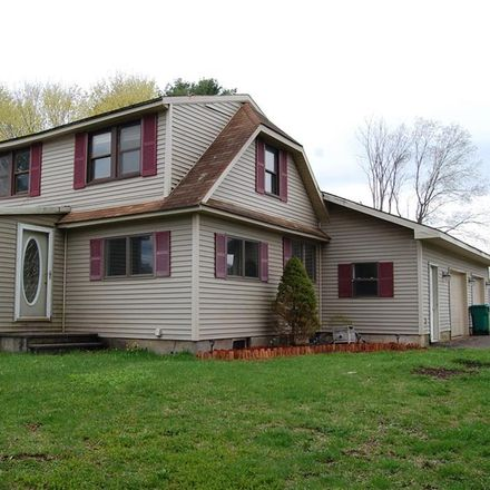 Rent this 3 bed house on 5027 Westmoreland Road in Clark Mills, NY 13492