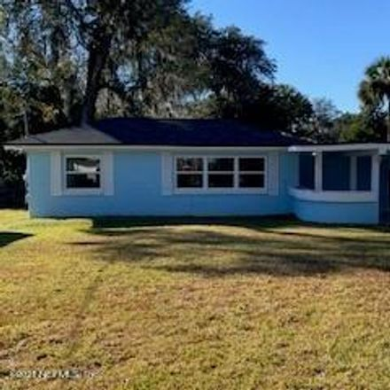 Rent this 3 bed house on 1318 Hollyhock Circle in Jacksonville, FL 32211