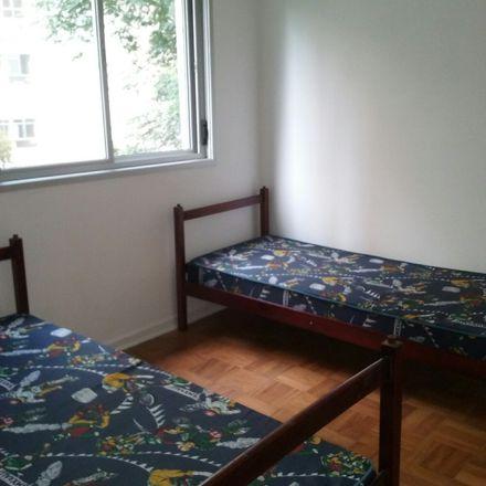 Rent this 6 bed room on Shopping Pátio Higienópolis in Avenida Higienópolis, 618