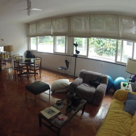 Rent this 1 bed apartment on Grupo RJ - Engenharia e Arquiteura in Rua Prefeito João Felipe 580, Santa Teresa