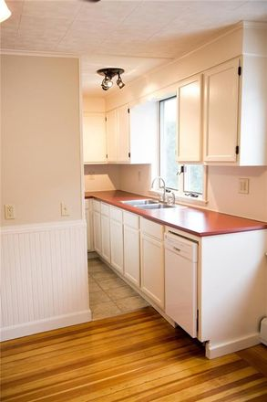 Rent this 3 bed apartment on 240 Wood Street in Bristol, RI 02809