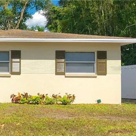 Rent this 3 bed house on W Fig St in Tampa, FL