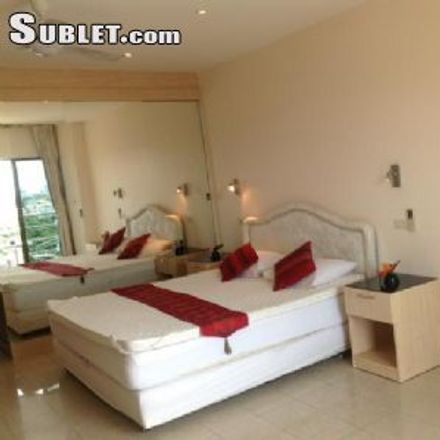 Rent this 0 bed apartment on Jomtien Chalet in Jomtien Sai Nueng, Ban Amphoe