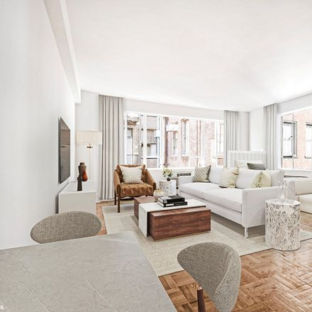 Rent this 0 bed condo on 15 West 12th Street in New York, NY 10011