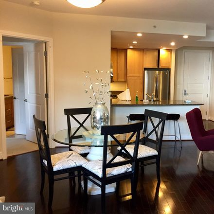 Rent this 1 bed apartment on One Park Crest in 8220 Crestwood Heights Drive, Tysons
