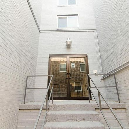 Rent this 2 bed house on 1679 W Street Southeast in Washington, DC 20020