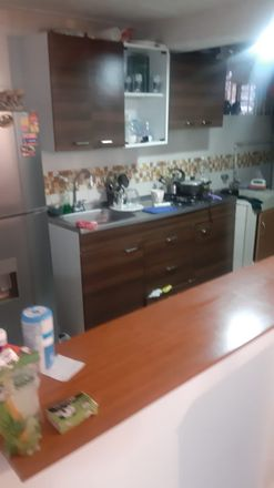 Rent this 3 bed apartment on Los paisas in Diagonal 5A 37B-60, Localidad Puente Aranda