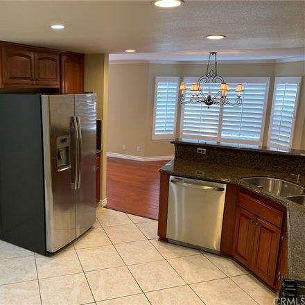 Rent this 3 bed townhouse on 27406 Hyatt Court in Laguna Niguel, CA 92677