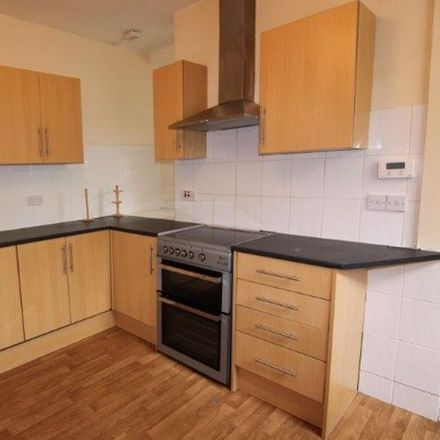 Rent this 7 bed house on George Road in Nottinghamshire NG2 7PU, United Kingdom