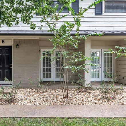 Rent this 2 bed condo on 1406 Summit Street in Austin, TX 78741