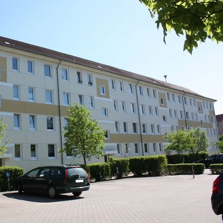 Rent this 3 bed apartment on Joliot-Curie-Straße 38 in 16831 Rheinsberg, Germany