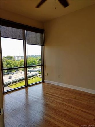 Rent this 1 bed condo on Royal Condominiums in 701 Royal Court, Charlotte